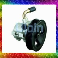 Buy cheap Good quality for jeep power steering pump CHEROKEE 2.5 52088018 from wholesalers