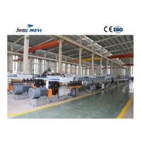 Buy cheap 500-1000mm Drinking Water Single Screw Hdpe Pipe Extruder Machine from wholesalers