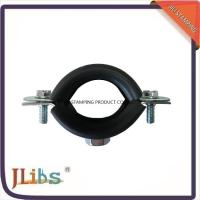 Buy cheap Carbon Steel Material Quick Clamp Pipe Fittings with 18mm-200mm Size from wholesalers