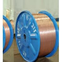 Buy cheap beading wire gauge, 0.78mm,0.89mm,0.96mm, High tensile strength,raw tire materials,bead cores from wholesalers
