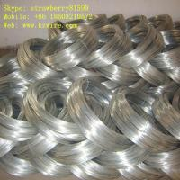 Galvanized Wire With Plsatic Inside and Hessian Outside
