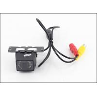 Quality Universal night vision car camera with pc7070 solution image clear two way vedio for sale