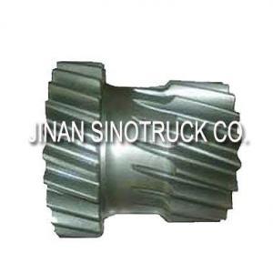 Buy cheap Sinotruk Howo FAW Dongfeng Futon Truck Parts Gear CS1-2 Gear ZF product