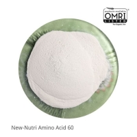 Buy cheap OMRI Yellow Powder 12% Nitrogen Fertilizer For Grass from wholesalers