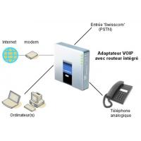 Buy cheap Free shipping! LINKSYS Pro SPA3102 Voice Gateway Voip phone Router 1 FXO + 1 FXS Unlocked from wholesalers