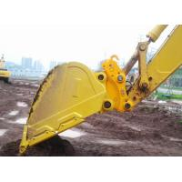 Buy cheap Hot Sale Everything Attachments Double Locking Quick Realease Hitch Coupler JCB from wholesalers
