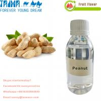 Buy cheap Xi'an Taima Hot selling USP grade high concentrate Peanut Flavour liquid for from wholesalers