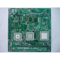 Buy cheap 24 layer FR-4, CEM-1 electronic Printed Circuit Bord PCB fabrication and Assembly from wholesalers