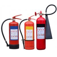 Buy cheap Safe / Reliable 2KG Carbon Dioxide Fire Extinguisher Durable For Factory product