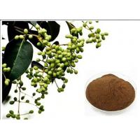 Quality Glossy Privet Fruit Extract Oleanic Acid Powder 98% For Cure Hepatitis for sale