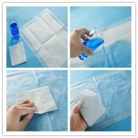 Simple Disposable Adult Napkins Manufactures