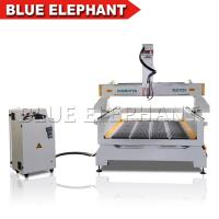 Buy cheap Big Z Axis CNC Router for Guitar Making , ELE 1325 Rotary Wood Machine Router with Cheap Price from wholesalers