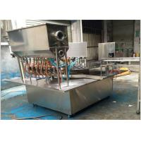 Buy cheap Industrial Automatic Sealing Machine Spout Pouch Filling And Capping Machine from wholesalers
