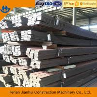 Buy cheap Hot selling flat steel bar with great price sup9 from china from Wholesalers
