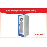 Buy cheap 324V 3phase EPS Emergency Power Supply Sinewave YJS Series from wholesalers