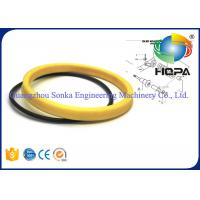 Buy cheap Ring Shape Track Adjuster Seal Replacement Abrasion Resistant With OEM Service from wholesalers