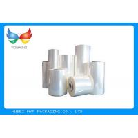 Buy cheap 78% Clear BOPETG Thermal Heat Activated Shrink Film For Shrink Sleeve Applications from wholesalers