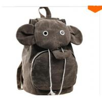 Buy cheap Casual fashion bag student bag circleof cartoon book school bag women's from wholesalers