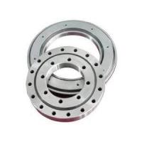Buy cheap Custom Long life double row 649mm bore 816mm OD crossed cylindrical roller slewing ring bearing for excavators from wholesalers