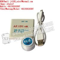 Buy cheap XF new Bluetooth earpiece which can use for poker analyzer and mobile phone from wholesalers