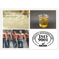 CAS: 6157-87-5 Trestolone Acetate(MENT) Steroids Powder for body-building in Legal