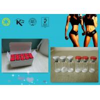 Buy cheap Legal Lyophilized Powder Peptide HGH 96827-07-5 Human Growth Hormone For Fitness  2mg / vial from wholesalers