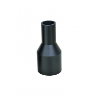 Buy cheap SDR11 SDR17 SDR17.6 DN32-DN500 Butt Fusion Reducer PE Fusion Fittings from wholesalers