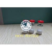 Buy cheap Adult Dsip Peptide Hormones , CAS 103222-11-3 Human Growth Peptides from wholesalers