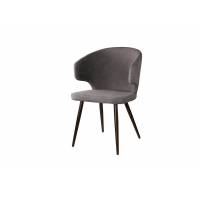 Buy cheap Home Furniture 16KGS 57cm 83cm Velvet  Leisure Chair from wholesalers