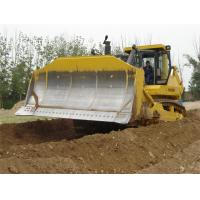 Buy cheap 520HP Heavy Earth Moving Machinery With QSK19 Engine And Semi - U Blade SHANTUI SD52 from wholesalers