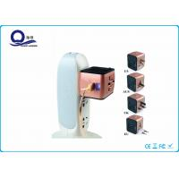 Buy cheap Super Fast USB Qualcomm Quick Phone Charger Build In Fuse Surge Protection from wholesalers