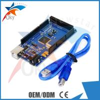 Buy cheap Mega 1280 Development Board For Arduino ATmega1280 - 16AU Controller Board from wholesalers
