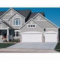 Buy cheap Sectional Garage Door Remote Control, Heat-/Sound-/Pressure-proof from wholesalers