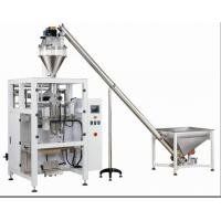 Buy cheap Milk Powder / Coffee Powder Packing Machine / Doy Bag Packaging Machine For Food Industry from wholesalers