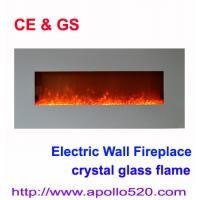 Buy cheap Luxury Decor Flame Electric Fireplace from wholesalers