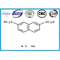 Buy cheap 2,7-Naphthalenedisulfonic acid disodium salt    CAS NO.1655-35-2 from wholesalers