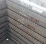 Buy cheap UL,WHI, FM steel door frame heat transfer wood paint KD knockdown welded from wholesalers