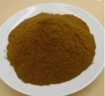 Buy cheap Men Tribulus Terrestris Powder , Brownish Fine Plant Extract Powder CAS 55056 80 9 from wholesalers