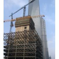 Buy cheap The 21st Century Building (Shanghai, China)-Climbing Formwork QPMX-50 from wholesalers