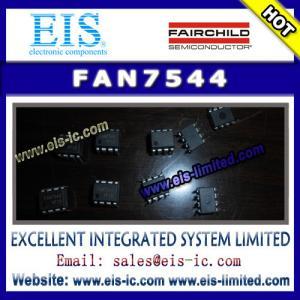Buy cheap FAN7544 - FAIRCHILD - Simple Ballast Controller product