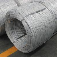 Buy cheap All Size Electro Galvanized Iron Wire from wholesalers