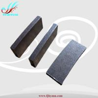 Buy cheap hymn factory bestselling granite tools diamond segments with 40mm length from wholesalers