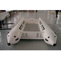 Buy cheap Factory Supply speed boat, Inflatable boat,PVC Boat,Hypalon Boat from wholesalers