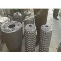 Buy cheap SiSiC Silicon Carbide Products Self Recuperative Gas Burner Heat Exchanger from wholesalers