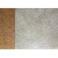 Buy cheap Natural Hemp Fiber Wall Board Non - Toxic Safety For Building Decoration from wholesalers