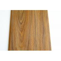 Buy cheap Wood Grain Waterproof Laminate Wall Panels For Hotels Sound - Absorbing from wholesalers