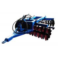 Buy cheap 1BZ Hydraulic Trailer Heavy Duty Disc Harrow Harrow Hydraulic Offset from wholesalers