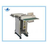 Buy cheap Conveyor(with dust cover and electrostatic curtain) double-stage double track 1.2 Meters pcb board from wholesalers