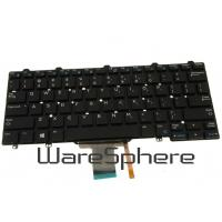 Buy cheap XCD5M 0XCD5M Laptop Internal Keyboard With Backlight , Latitude E7270 Keyboard from wholesalers