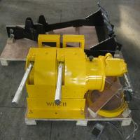 Buy cheap mining electric scraper winch from Shandong China Coal Group product